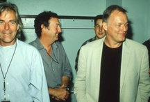 Rick Wright - Nick Mason - David Gilmour