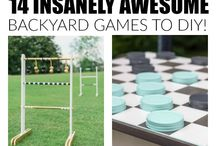 Cool and awesome DIY games