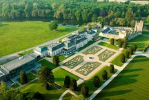 Castlemartyr Resort / Estate & Grounds