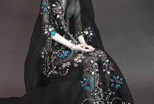 Marina Bychkova / Born in the South-Western Siberia, Russia, Marina Bychkova is a doll sculptor  / by Jaybee Arguillas