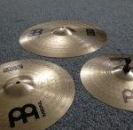 Cymbals / Finest Cymbals for your drumset