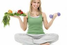 Diet & Fitness / Well being