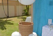 Decor de balões