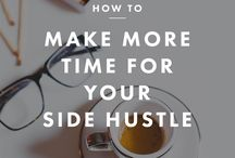 Productivity Tips for Bloggers / Top productivity hacks, tips and time management tools for bloggers