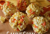 Fall-Licious Recipes!