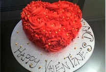 Our three choices (Valentine's Cake Off 2013) / Here are three brilliant designs chosen by us in the Cake Decorating office