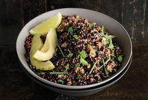 quinoa tips