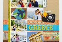 LOVE*Travel Collage