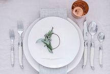 Celebrate - Table Settings