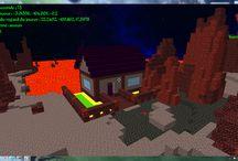 Demiurge - Officiel / Images officielles du jeu-vidéo Demiurge, par l'auteur, Timyus Végétari, en personne :)