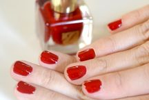 Short Nails / by Janine Edwards