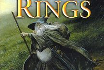 Lord of the Rings / by Dianne Shiozaki
