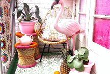 Da Flamingo