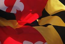 Maryland My Maryand / by Beckie Taylor