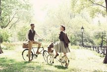 Our Bicycles Dreams of Vintage