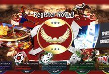 Bandar Judi   Situs Judi Taruhan   Agen Betting Online Resmi 2017