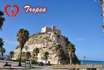 Turismo in Calabria / Luoghi di interesse turistico della Calabria