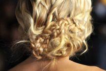 Hair / by Alexis Lees