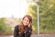 Ems Super  Awesome Senior Pics Because She Is Totes Awesome...Totes / by Allison Leach