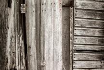 Shut the Barn Door!