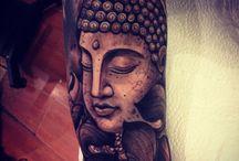 tatuagens buda