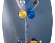 Balloon Bouquets / Our Bouquets are sure to light up the room