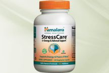 STRESS & MOOD / Stress is the feeling of being under too much mental or emotional pressure. Pressure turns into stress when you feel unable to cope. Stress can affect how you feel, think, behave and how your body works. In fact, common signs of stress include sleeping problems, sweating, loss of appetite and difficulty concentrating. We offer a line of herbal stress relief products formulated to combat the effects of stress within the body, promoting balance and relaxation.