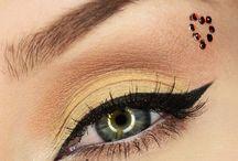 Makeup / by Adena Satz