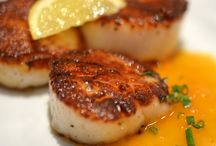 Recipes-Seafood/Fish / by Shawn Jordan