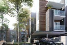 Complex spital/hotel