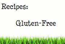 Recipes: Gluten Free / Gluten Free recipes