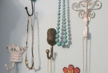 Jewellery Storage Display