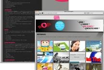Digital web site / Portefolio Sites Internet | Py Colors - Digital Creative Webmaster