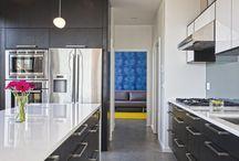 kitchens / by Lisa Hauswirth