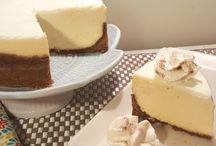 Instant Pot recipe: desserts