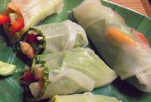Sushi / by Jenn Murdock