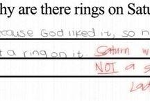 too funny!!! / by Nina Markle
