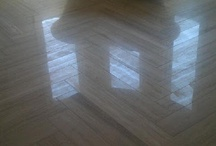 Flooring / by Mik