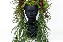 Mode  : Bijoux de tête et accessoire