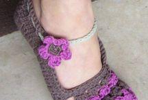 crochet / by Jillian Burres