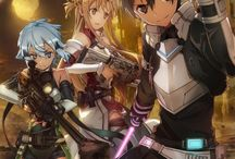 SAO-sword art online