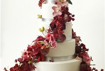 Wedding Cake!! / by Debra El-Amin