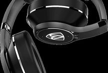 AEGIS Pro Headphones / The World's Safest Headphones