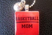 Basketball / by Jenifer Pressley
