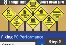 PC HINTS AND TIPS