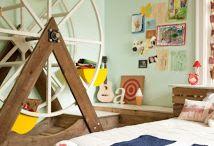 Children's bedroom / relook your home