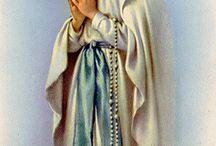 Heilige Maria Mutter Gottes / Darstellungen der Mutter Gottes