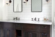 Studio Neuilly - Bathroom