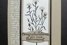 Cards - Retirement