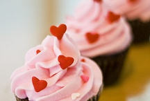 Valentine's Day Inspiration / Baking, cooking and decor inspiration for the Day of Love